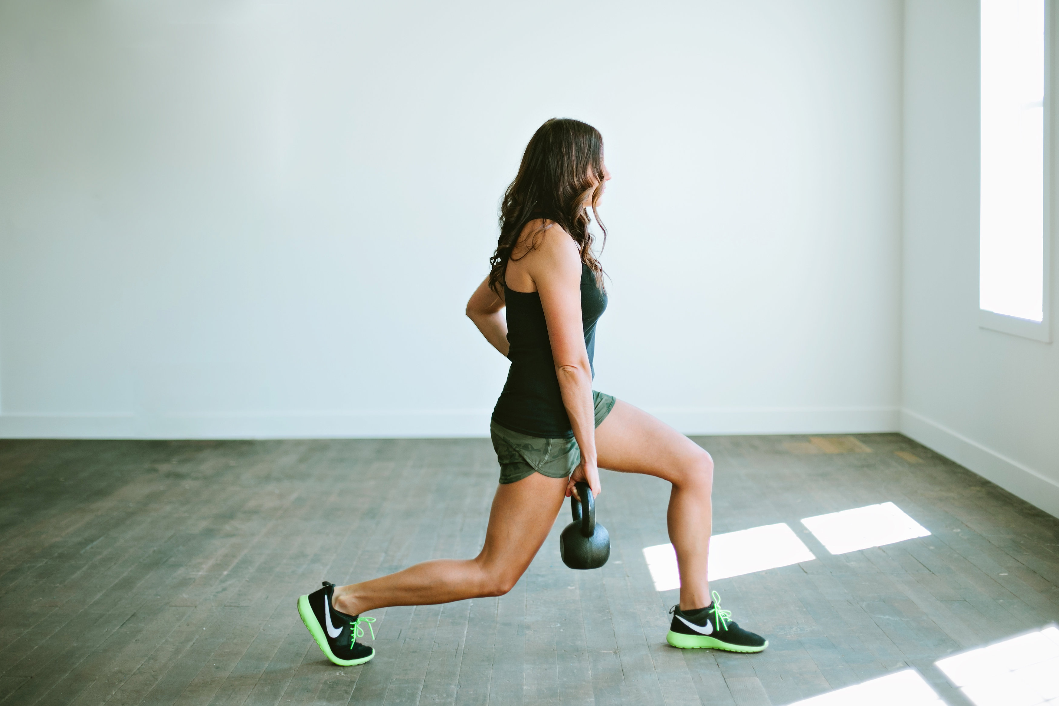 Get the Summer Body You Meant to Get in April…of 2014…